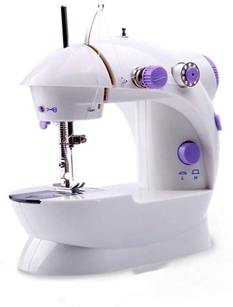 Maquina de coser en ingles