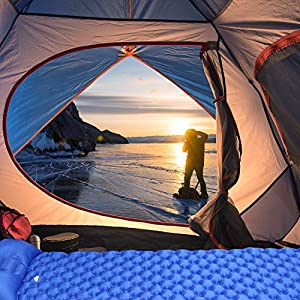 Sleeping Bags and Camp Bedding