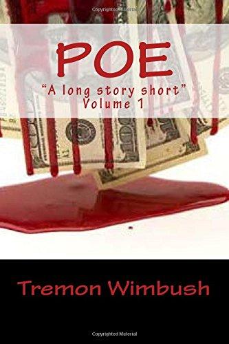 Download Poe: A long story short volume 1 PDF