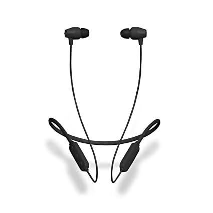 Amazon Com Bluetooth Headphones In Ear Earphones Wireless Magnetic