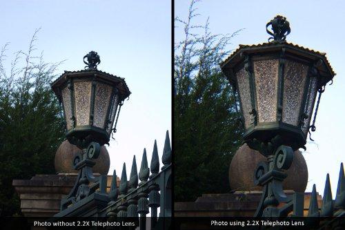 Buy Lightdow 67mm 22x Professional Telephoto High Definition Lens