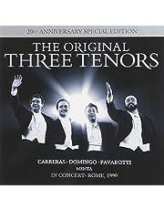 Original Three Tenors (20Th Anniversary)