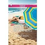 Greek for Beginners | Jackie Braun