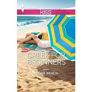 Greek for Beginners Audiobook