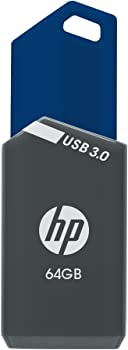 HP x900w 64GB USB 3.0 Flash Drive