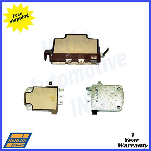 New Herko Ignition Control Module LX615 For Honda, Acura Vehicles 1988-1994