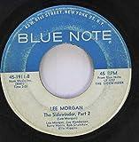 Lee Morgan 45 RPM The Sidewinder, Part 2 / The Sidewinder, Part 1
