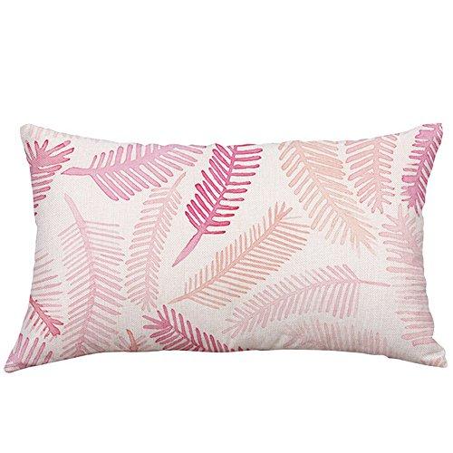 AOJIAN Home Decor Decorative Cushion Cover Pillow Protectors Bolster Pillow Case Pillowslip,Throw Pillow Covers