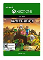 Minecraft Master Collection - Xbox One [Digital Code]