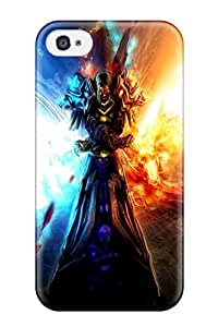 Mary Greathouse NIzBOvo11098BAoNf Case For Iphone 4/4s With Nice Amazing Creature Appearance