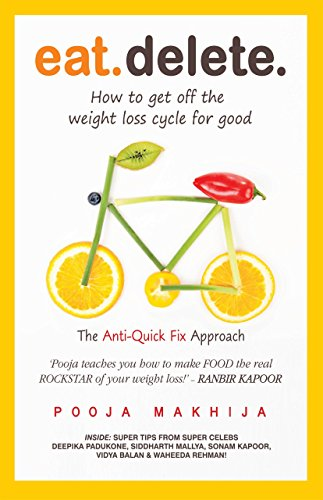 Amazon eat delete the anti quick fix approach ebook pooja eat delete the anti quick fix approach by makhija pooja fandeluxe Images