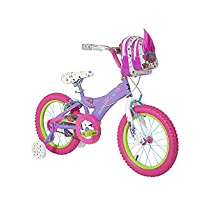 Dynacraft Trolls Girls BMX Street Dirt Bike