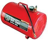 portable compressed air tank - ATD Tools 9890 Air Tank - 10 Gallon Capacity