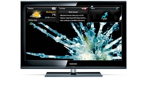 Samsung LE-40B750U1WXZG - TV: Amazon.es: Electrónica
