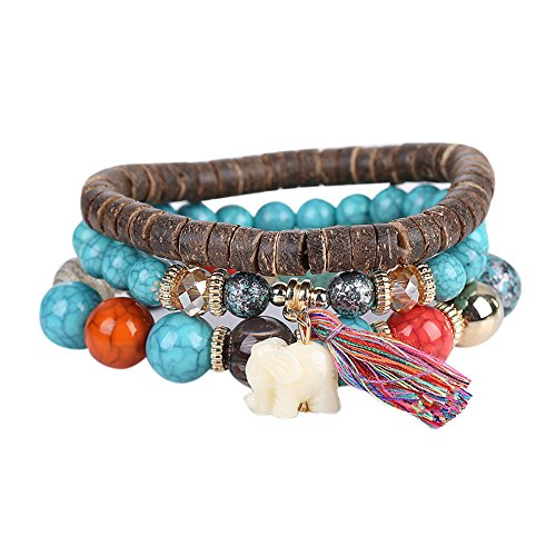Bali Shell Jewelry - 8