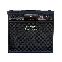 RSQ ROKBOX Multi Format Amp All In One Karaoke