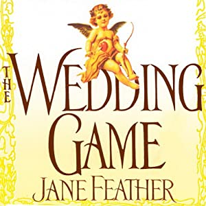 The Wedding Game Audiobook