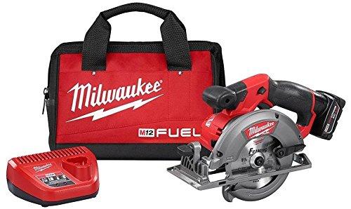 Milwaukee 2530-21XC M12 Fuel 5-3/8