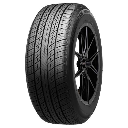 UNIROYAL Tiger Paw Touring A/S All- Season Radial Tire-215/55R18 95H by Uniroyal