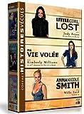 Coffret Histoires vécues : La disparition de mon enfant / Ma vie volée / Anna Nicole Smith