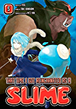 That Time I got Reincarnated as a Slime Vol. 5