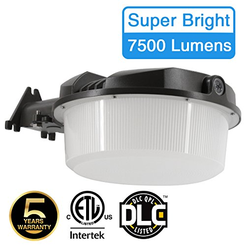 Outdoor Flood Light Enclosure