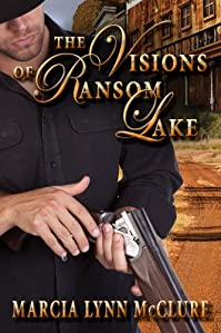 The Visions Of Ransom Lake by Marcia Lynn McClure ebook deal