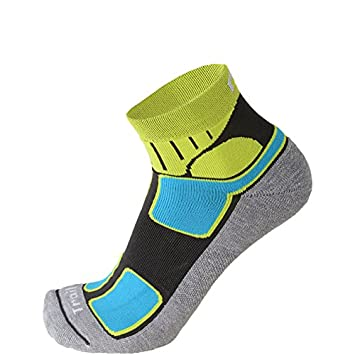 MICO CALCETINES TRAIL RUNNING PROFESSIONAL-MEDIUM 3052: Amazon.es: Deportes y aire libre