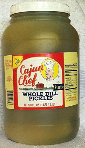 jar dill pickles - 5