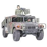 1/35 M1025 Humvee Armament Carrier