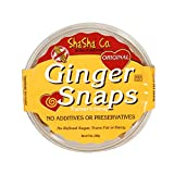 Original Ginger Snap Cookies , Pack of 16