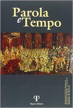 Descargar Libros En Parole E Tempo (2012): 11 Novelas PDF