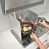 Kitchen Cooking Frying Pan Oil Splash Screen Cover Anti Splatter...