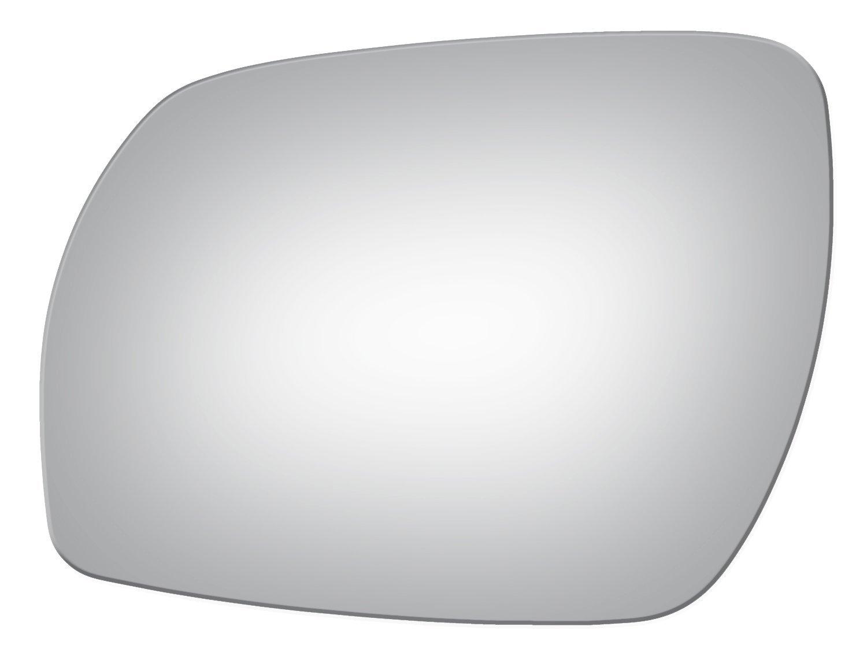 2003-2007 NISSAN-DATSUN MURANO Flat Driver Side Replacement Mirror Glass