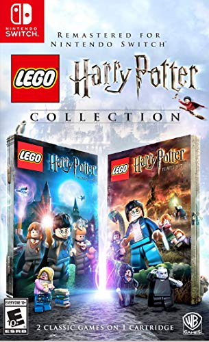 9 best lego harry potter switch collection for 2020