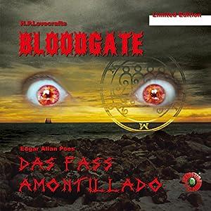 Bloodgate Hörspiel