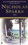 The Notebook, Nicholas Sparks, 0446676098