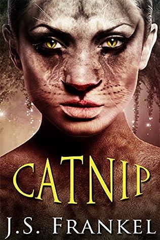 book cover of Catnip