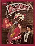 img - for Who framed Roger Rabbit? (Marvel graphic novel) book / textbook / text book