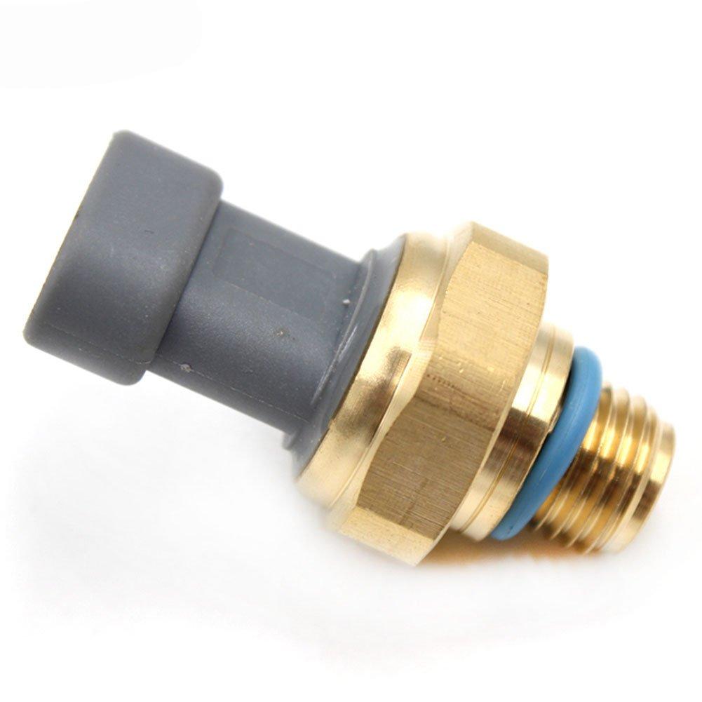 Manifold Absolute Boost Pressure MAP Sensor Turbocharger 4921505 Fits for Commins Dodge Ram 2500 3500 5.9L 8.0L Diesel