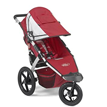 Amazon.com : Baby Jogger ATS- All Terrain Swivel Stroller ...