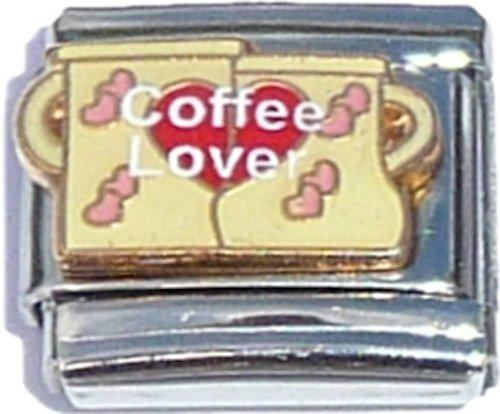Charm (Lover Italian Charm Bracelet)