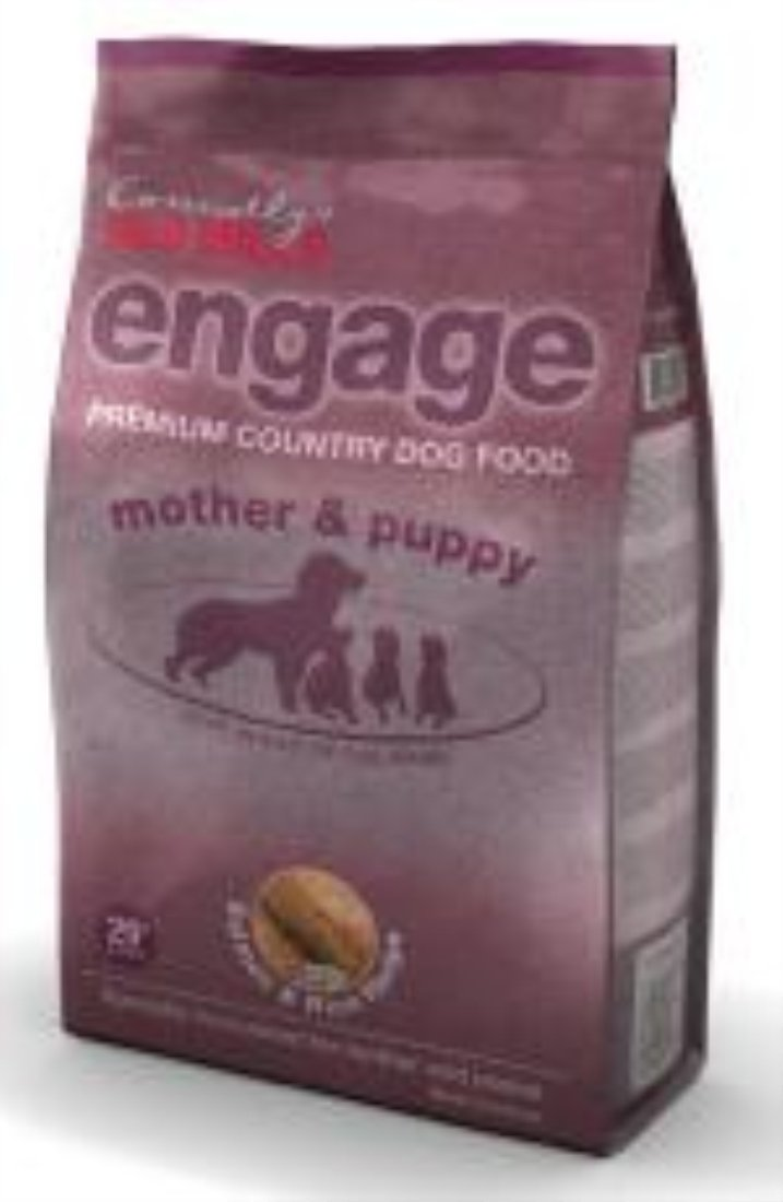 Red Mills Engage Mother & Puppy 15kg