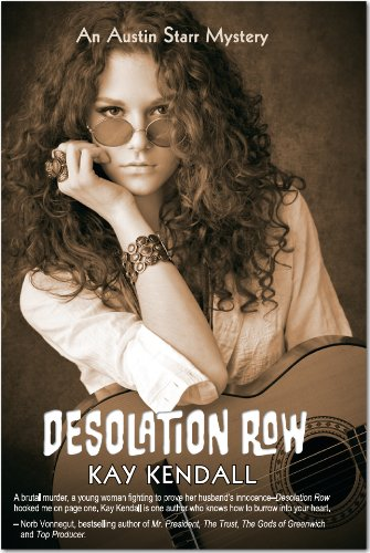 Desolation Row (Austin Starr Mysteries Book 1)