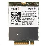 only Compact HP WWAN HP LT4211 LTE/EV-DO/HSPA+ GOBI5000 4G NGFF WWAN Module Card 793116-001