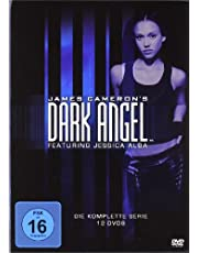 Dark Angel - Die komplette Serie