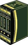 Zhivopisnaia Rossiia.Kompl.v 3-kh tt.Andrei Rublev.Briullov.Vrubel' (v futliare)