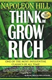 Think and Grow Rich, Napoleon Hill, 0883910314