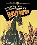 The Giant Behemoth (1959) [Blu-ray]