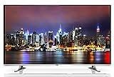 VU139 cm (55 inches) 55K160 Full HD LED TV (Silver)